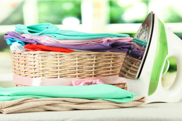 We can offer a laundry service for your holiday rentals in and around Benidorm.